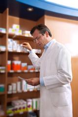 Drogist und Apotheker