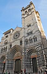 Genova, chiesa di San Lorenzo