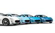 Cool Fast Cars