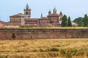 Sabbioneta (Mantua)