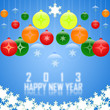 New year Design