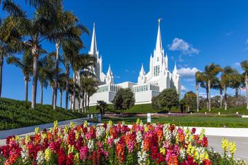 Kirche Jesu Christi der Heiligen der Letzten Tage in San Diego