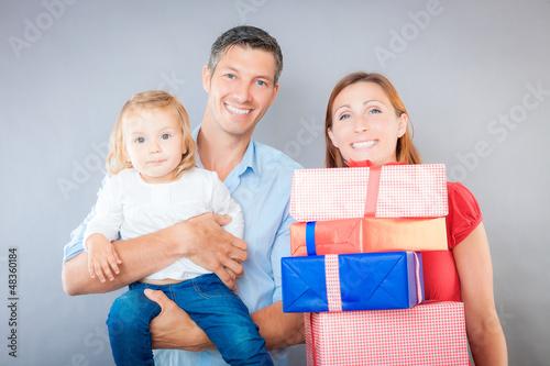 familie geschenke