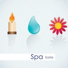 Spa Icons