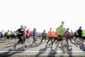 Marathon 3
