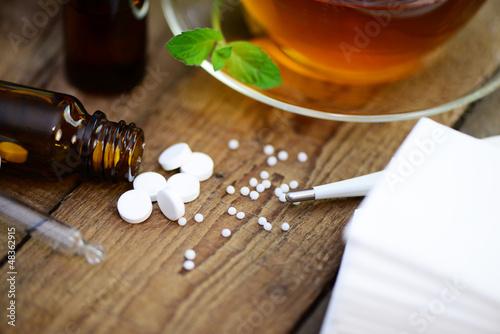 Medikamente,Erkältung