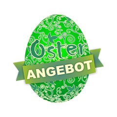 OSTER ANGEBOT