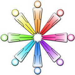Diversity Symbol