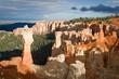 Agua canyon overlook à Bryce Canyon National park - Utah, USA