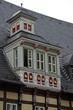 Bürgermeistererker Rathaus Wernigerode