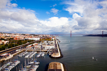 Lisboa Tago