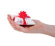main tenant un cadeau