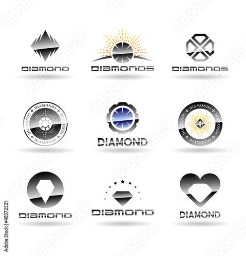 Diamonds. Vol 3.