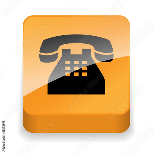 CONTACT Button (customer service phone call us website)