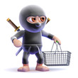 Ninja shopper