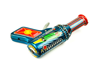 toy space laser