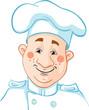 chef cartoon