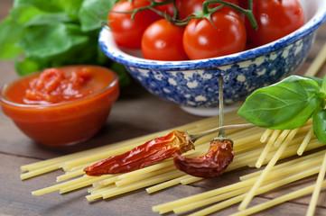 Dieta mediterranea - Mediterranean diet