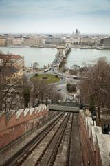 Funicolare di Budapest