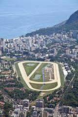 Hippodromo Gavea do Rio Janeiro