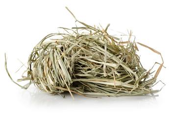 Meadow hay