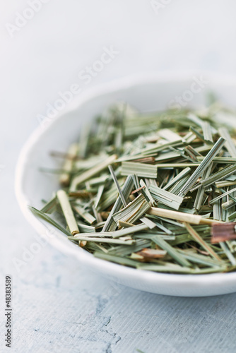 Dried Lemon Grass