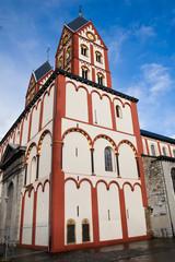 St Bartholomew's Church, Liège