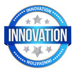 INNOVATION seal