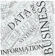 E-Business Disciplines Concept