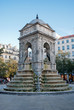 Fontaine des Innocents (Innocents Fountain), Paris (1)