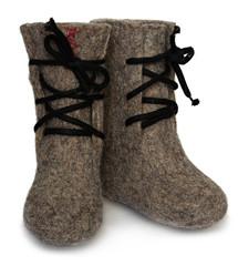 Russian felt boots ,