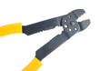 cable cutter tool isolated