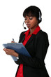 Call center supervisor