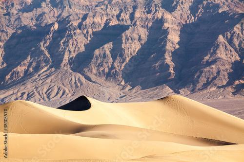 Mesquite Flat Sand Dunes © Pixelshop