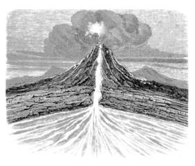 Volcano - Coupe