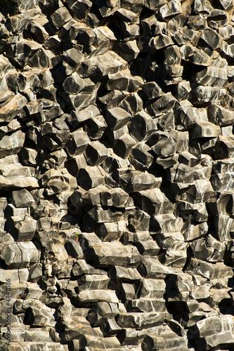 Basalt column