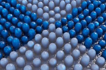 Nanotechnologie - Makro - 3D Render