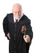Nol Nonsense Skeptical Judge