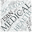 Medical sociology Disciplines Concept