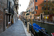 View from the bridge - Venice
