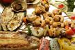 식욕을 돋우는 것 Appetizers 开胃菜 закуска