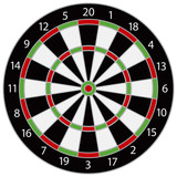 Dartboard Illustration