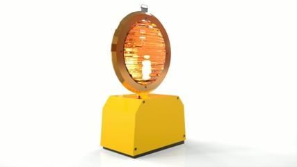 Luz  Emergencia