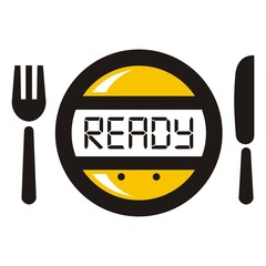 Food ready