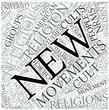 New religious movements Disciplines Concept