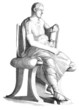 Antique Greek Philosopher/Autor