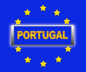 Portugal, Europa.