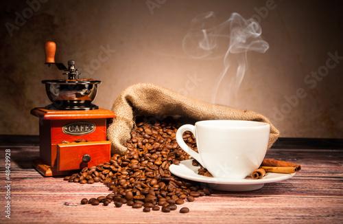 Fototapeten,trinken,dunkel,kaffee,mahlwerk