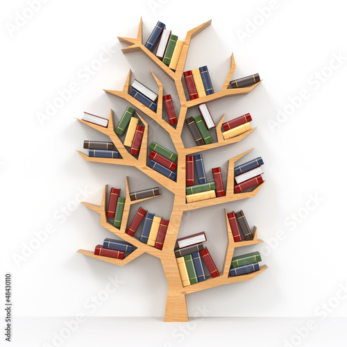 Tree of knowledge.