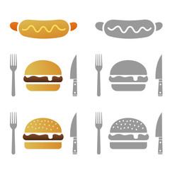 burger logo 1